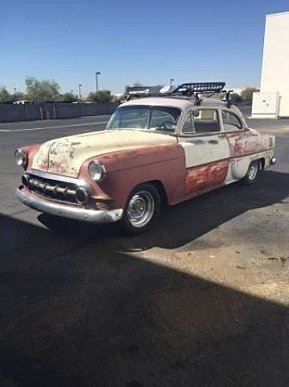 1954 Chevrolet Bel Air for sale 100824170