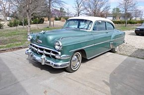 1954 Chevrolet Bel Air for sale 100824203