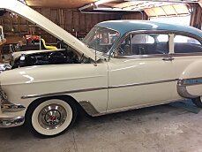 1954 Chevrolet Bel Air for sale 100853028