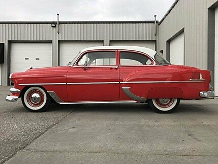 1954 Chevrolet Bel Air for sale 100866966