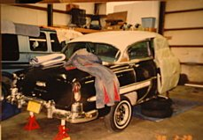1954 Chevrolet Bel Air for sale 100896111