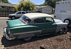 1954 Chevrolet Bel Air for sale 100906598