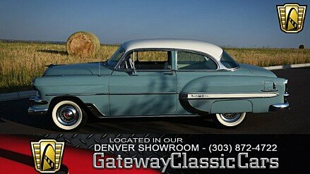 1954 Chevrolet Bel Air for sale 100920245