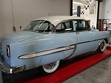1954 Chevrolet Bel Air for sale 100923678