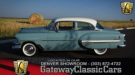 1954 Chevrolet Bel Air for sale 100941579