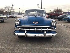 1954 Chevrolet Bel Air for sale 100943402