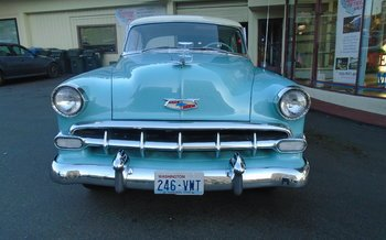 1954 Chevrolet Bel Air for sale 100943892