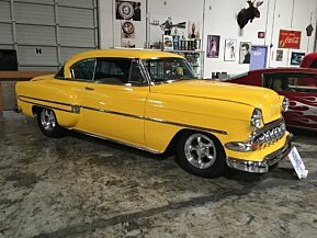 1954 Chevrolet Bel Air for sale 100944914
