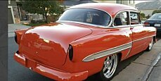 1954 Chevrolet Bel Air for sale 100959676