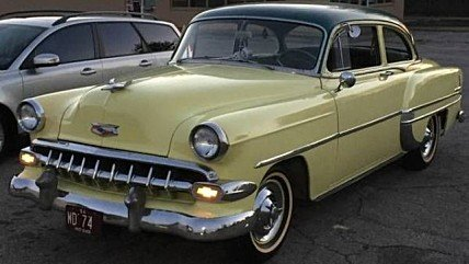 1954 Chevrolet Bel Air for sale 100960820