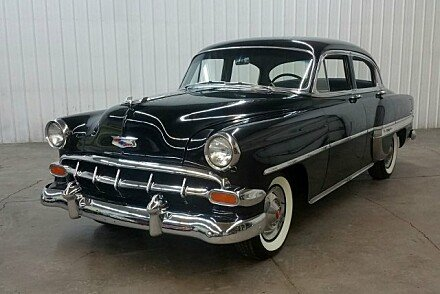 1954 Chevrolet Bel Air for sale 100968004