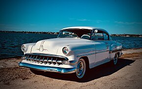 1954 Chevrolet Bel Air for sale 100976888