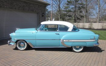 1954 Chevrolet Bel Air for sale 100977103