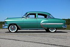 1954 Chevrolet Bel Air for sale 100996471