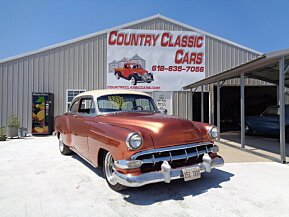 1954 Chevrolet Bel Air for sale 101005752