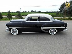 1954 Chevrolet Bel Air for sale 101028100
