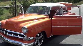1954 Chevrolet Bel Air for sale 101044196