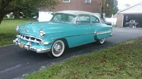 1954 Chevrolet Bel Air for sale 101054199