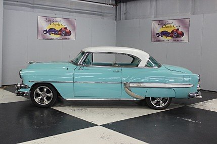 1954 Chevrolet Bel Air for sale 100902511
