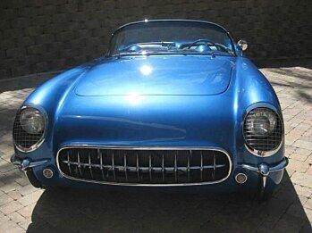 1954 Chevrolet Corvette for sale 100770492