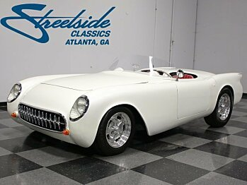 1954 Chevrolet Corvette for sale 100019368