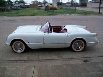 1954 Chevrolet Corvette for sale 100832463
