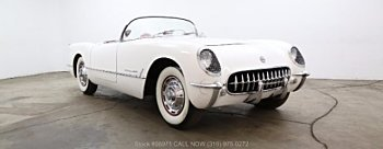 1954 Chevrolet Corvette for sale 100924489