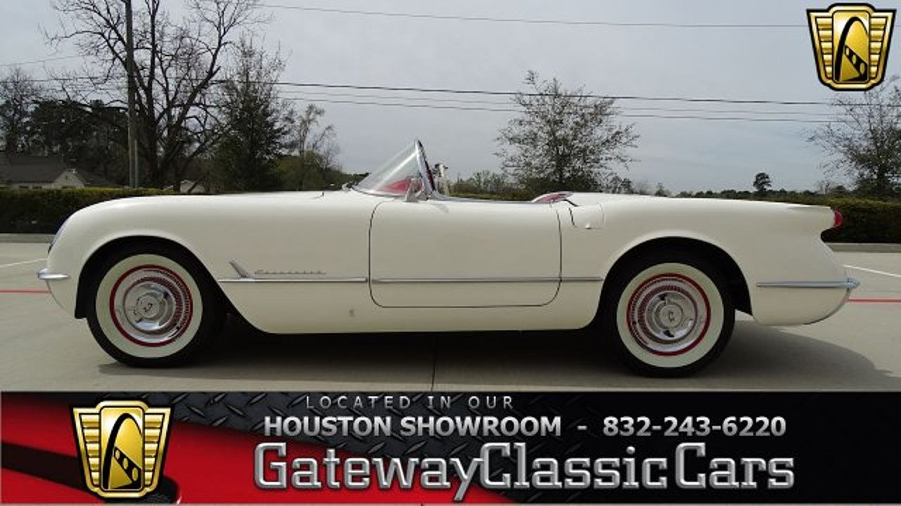 1954 Chevrolet Corvette for sale 100967650