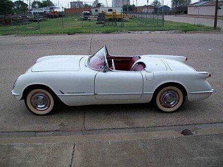 1954 Chevrolet Corvette for sale 100832463