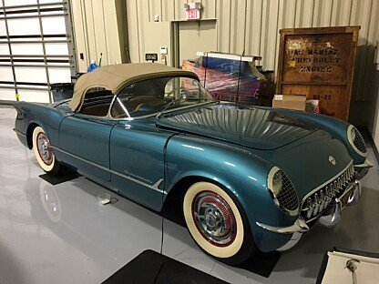 1954 Chevrolet Corvette for sale 100834255