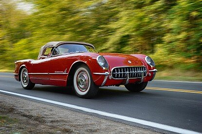 1954 Chevrolet Corvette for sale 100834804