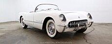 1954 Chevrolet Corvette for sale 100924489