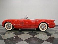 1954 Chevrolet Corvette for sale 100947715