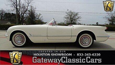 1954 Chevrolet Corvette for sale 100967650