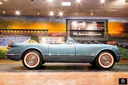 1954 Chevrolet Corvette for sale 100972473