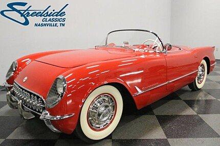 1954 Chevrolet Corvette for sale 100980853