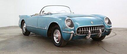 1954 Chevrolet Corvette for sale 100993438