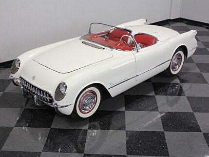 1954 Chevrolet Corvette for sale 101004504