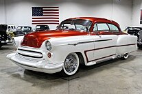 1954 Chevrolet Custom for sale 100773048
