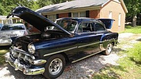 1954 Chevrolet Other Chevrolet Models for sale 101032803