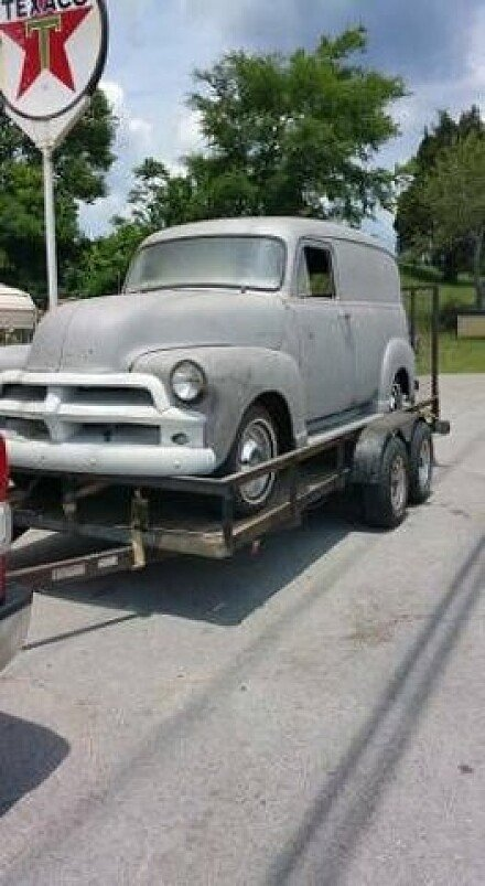 1954 Chevrolet Other Chevrolet Models for sale 101039562