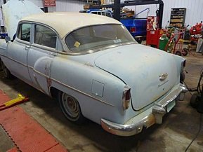 1954 Chevrolet Other Chevrolet Models for sale 101051295