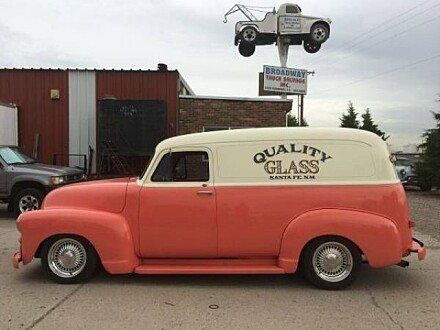 1954 Chevrolet Sedan Delivery for sale 100812573