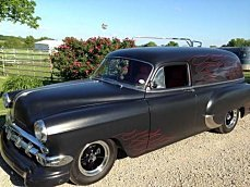 1954 Chevrolet Sedan Delivery for sale 100824195