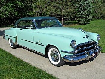 1954 Chrysler Imperial for sale 100762640