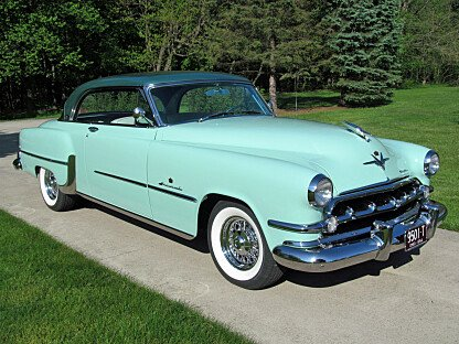 1954 Chrysler Imperial for sale 100762640
