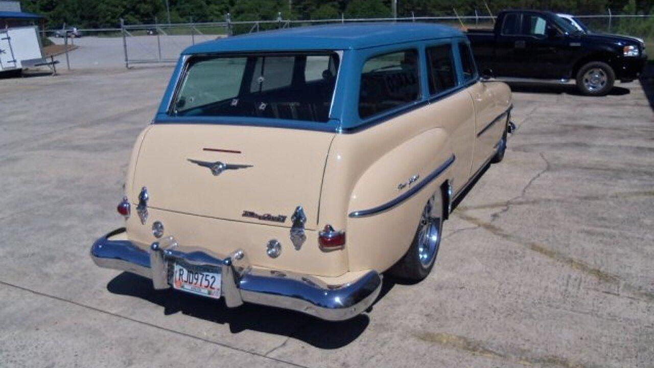 1954 Chrysler New Yorker For Sale Near Bremen Georgia 30110 100994552