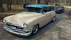 1954 Chrysler Town & Country for sale 100959445
