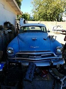 1954 Chrysler Windsor for sale 100824173
