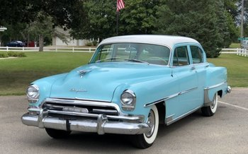 1954 Chrysler Windsor for sale 101014693